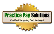 Practice Pay Solutions Certified Shopping Cart Strategist